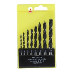 26-30mm HSS Reduced Shank Twist Drill- DIN338